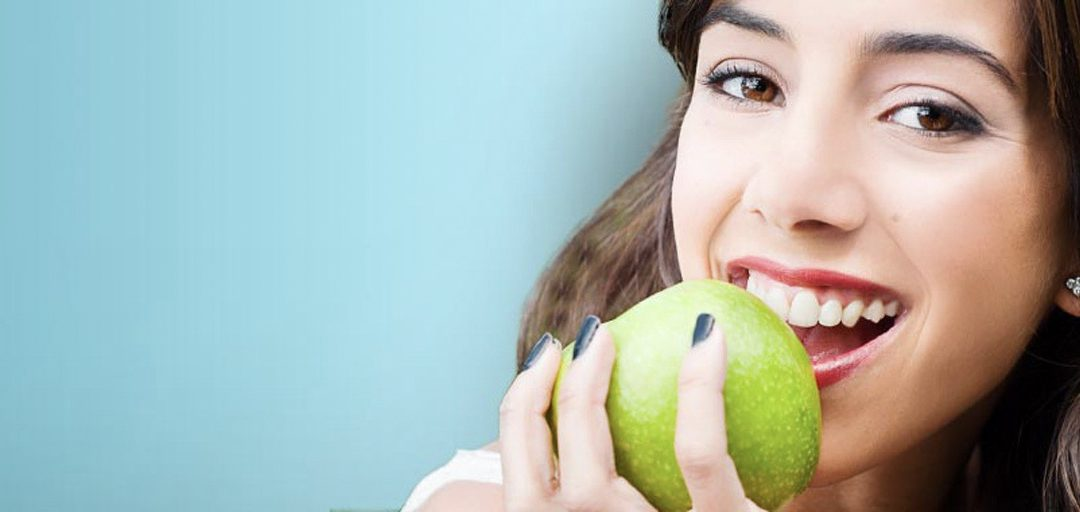 Eating Habits for a Healthy Smile and Body