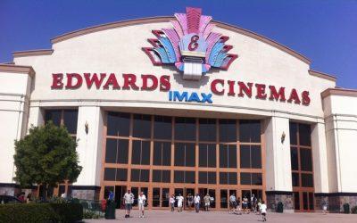 Edwards Mira Mesa Stadium 18 IMAX